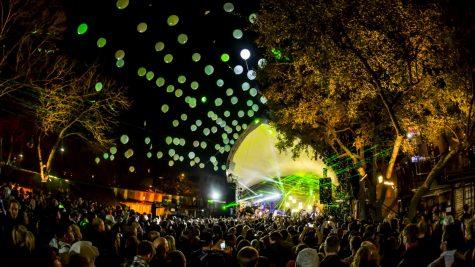 Austin's South by Southwest Festival