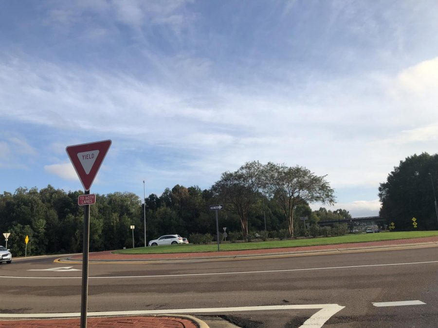 100 Word Rant: The Roundabout