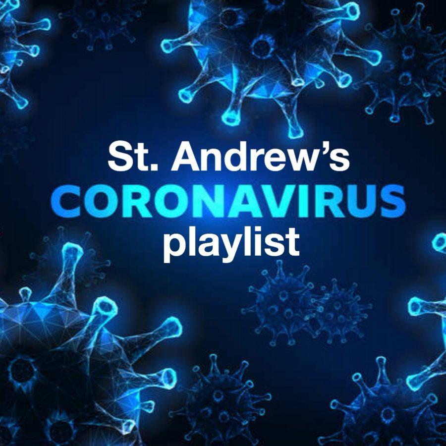 Corona+Playlist