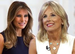 The Battle of the First Ladies
