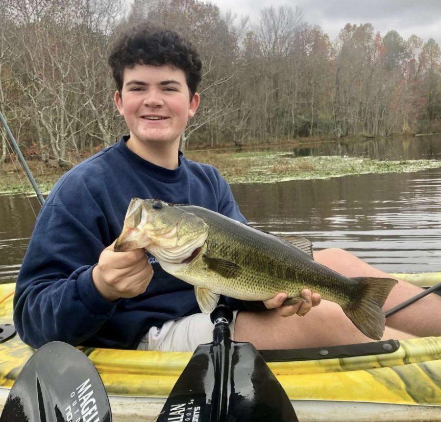 Fishin for a New Club?